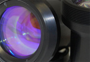 SWIR-fixed-focus-lens
