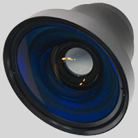 0.5X Wide Angle Zoom Adapter