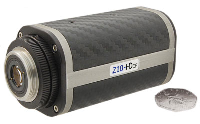 Z10-HDCF Compact HD Zoom Lens