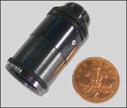 207-000 Miniature Zoom Lens