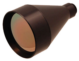 320-000   120 mm f/2 Infrared Objective Lens
