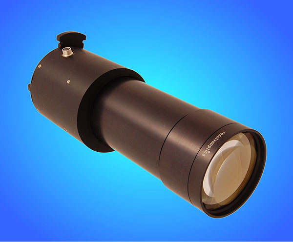 Custom UV Lens Design and Manufacture