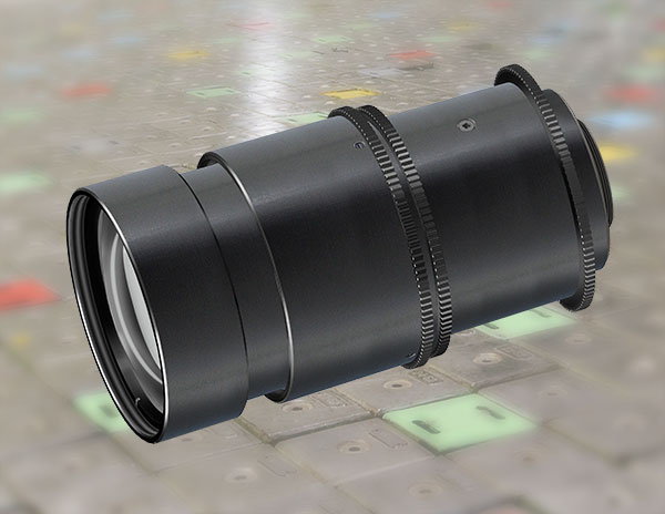 Leading Nuclear Integrator Invests In High Definition Lens Technology