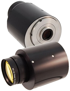 Motorised Non-Browning Zoom Lenses