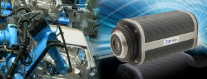 Focus on Application Optimised Machine Vision