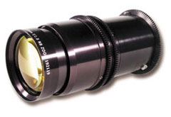 192-000 Non-Browning Zoom Lens