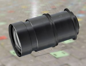 Developments In Nuclear Lens Technology
