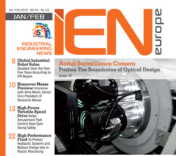IEN Interview with Mark Pontin