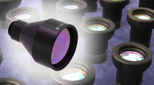 Infrared Lenses: Custom or Off-the-Shelf