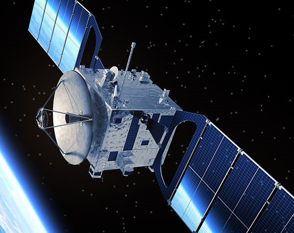 Specialist Optical Systems for Space Projects
